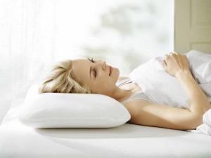 как подобрать подушку 1