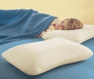 как подобрать подушку 5